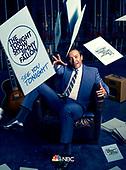 "September 29, 2021 - USA: NBC's ""The Tonight Show Starring Jimmy Fallon"" - Episode:"