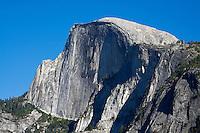 Half Dome, Yosemite National Park, California