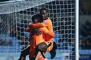 Coventry City v Colchester United 290316