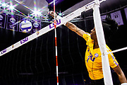 Volleyball vs Ole Miss<br /> Photo by Chris Parent