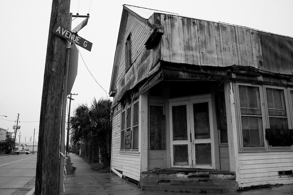 Avenue G, Apalachicola, FL