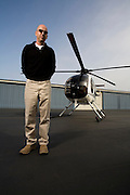 Bob Yari, Producer, Investor.  Photographed in Los Angeles, for Fortune Magazine