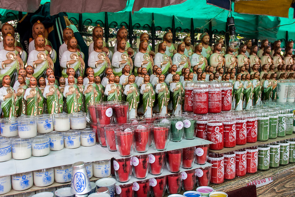 Religious Merchandise  out of the church of judas.