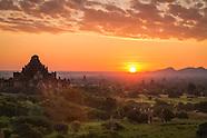 Bagan in Photos