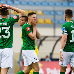20210512: SLO, Football - Slovenian Cup 2021, Semifinals, NK Domzale vs NK Olimpija