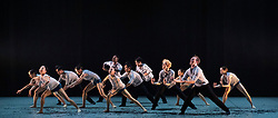Northern Ballet <br /> Contemporary Cuts 2021 <br /> at Sadler's Wells, London, Great Britain <br /> 11th June 2021 <br /> Rehearsal <br /> Ballet is back for 2021 with this exciting compilation of world-class dance from Northern Ballet.<br /> <br /> <br /> For An Instant by Amaury Lebrun <br /> <br /> <br /> Contemporary Cuts 2021 <br /> Runs 11th & 12th June 2021 <br /> <br /> <br /> <br /> Photograph by Elliott Franks