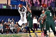 FIU Women's Basketball vs Jacksonville (Dec 03 2016)