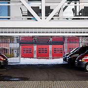 OBY - Grorud brannstasjon - ferdige bilder