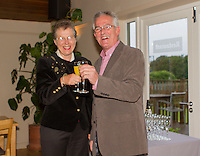 The West Wight Marketing Group social evening at the Farringford Hotel and Restaurant.