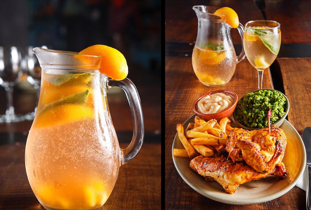 Washington DC, VA food photographer