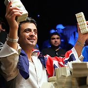 2005 World Series of Poker-Media Photos