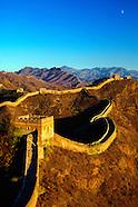 China-Great Wall of China