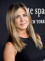 October 22, 2018 - Los Angeles, CA, U.S. - 22 October 2018 - Los Angeles, California - Jennifer Aniston . 2018 InStyle Awards held at The Getty Center. Photo Credit: Birdie Thompson/AdMedia (Credit Image: © Birdie Thompson/AdMedia via ZUMA Wire)