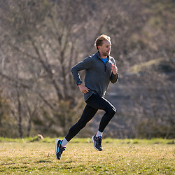 Reebok Boston Track Club<br /> home base training<br /> Crawford