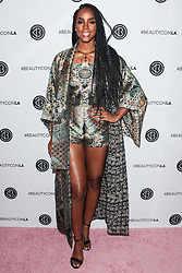 Kelly Rowland attends the 5th Annual Beautycon Festival Los Angeles at the Los Angeles Convention Center on August 12, 2017 in Los Angeles, California. 12 Aug 2017 Pictured: Kelly Rowland. Photo credit: MEGA TheMegaAgency.com +1 888 505 6342