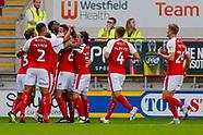 Rotherham United v Hull City 210818