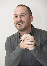 Darren Aronofsky director - Sept 2017