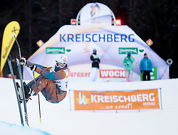 21.01.2011, St. Georgen/Murau, Kreischberg, AUT, FIS Freestyle Ski Worldcup, Qualifikation Herren, im Bild Maximilian Kroneck (GER), EXPA Pictures © 2011, PhotoCredit: EXPA/ Erwin Scheriau