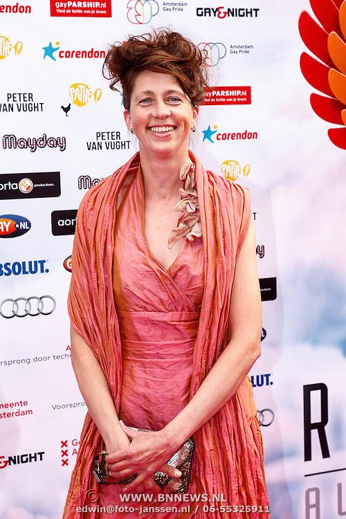 NLD/Amsterdam/20150629 - Uitreiking Rainbow Awards 2015, ..................