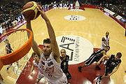 DESCRIZIONE : Milano Campionato Lega A 2011-12 EA7 Emporio Armani Milano Otto Caserta<br /> GIOCATORE : Antonis Fotsis<br /> CATEGORIA : Schiacciata Special<br /> SQUADRA : EA7 Emporio Armani Milano<br /> EVENTO : Campionato Lega A 2011-2012<br /> GARA : EA7 Emporio Armani Milano Otto Caserta<br /> DATA : 18/03/2012<br /> SPORT : Pallacanestro<br /> AUTORE : Agenzia Ciamillo-Castoria/G.Cottini<br /> Galleria : Lega Basket A 2011-2012<br /> Fotonotizia : Milano Campionato Lega A 2011-12 EA7 Emporio Armani Milano Otto Caserta<br /> Predefinita :