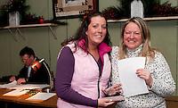 Laconia Sled Dog Derby February 10, 2011.