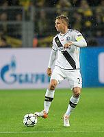 2016.11.22 , Dortmund ,  Pilka nozna UEFA Liga Mistrzow Sezon 2016/2017<br /> Mecz Borussia Dortmund - Legia Warszawa<br /> N/z Jakub Rzezniczak sylwetka<br /> Foto Rafal Oleksiewicz / PressFocus<br /> <br /> 2016.11.22 , Football UEFA Champions League Season 2016/2017<br /> Borussia Dortmund - Legia Warszawa<br /> Jakub Rzezniczak sylwetka<br /> Credit Rafal Oleksiewicz / PressFocus