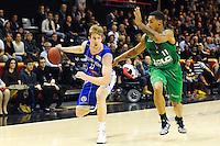 Mark Payne  - 29.11.2014 - Lyon Villeurbanne / Chalon Reims - 10e journee Pro A<br /> Photo : Jean Paul Thomas / Icon Sport