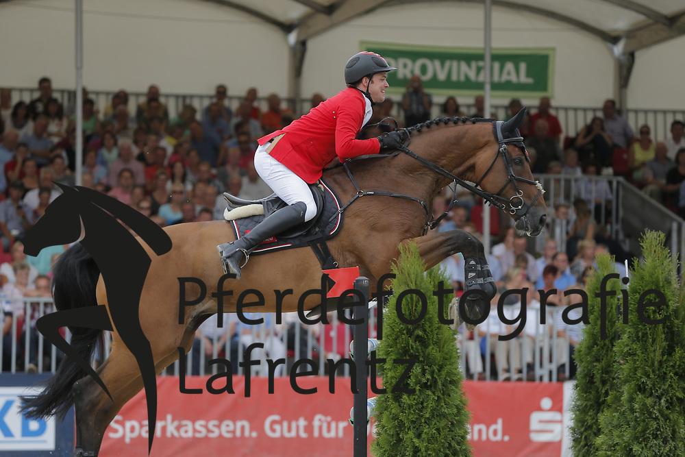 Sprehe, Jan, Savoy<br /> Münster - Turnier der Sieger<br /> Grosser Preis<br /> © www.sportfotos-lafrentz.de/ Stefan Lafrentz