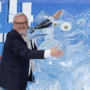 NLD/Haarlem/20120627 - Filmpremiere Ice Age 4, Ernst Daniel Smid