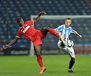 Huddersfield Town v Charlton Athletic 270813