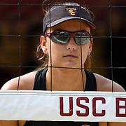 USC Beach Volleyball 2017 | UW
