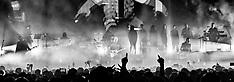Gorillaz at The Bill Graham Civic Auditorium - 10/4/17