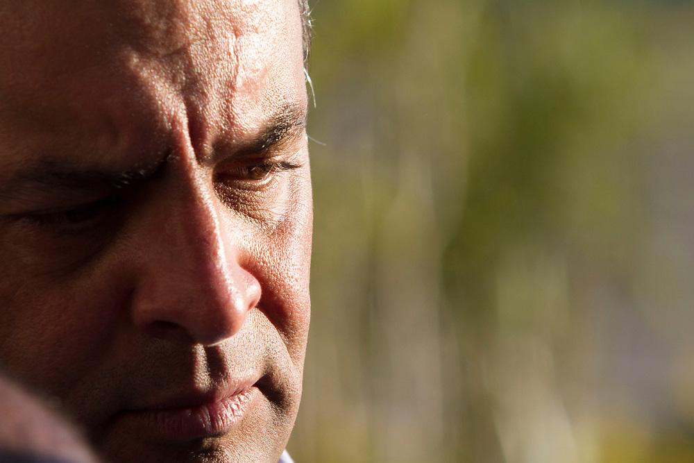 Juiz de Fora_MG, de 02 de Julho de 2010.<br /> <br /> BDI<br /> <br /> Na foto, o politico do partido PSDB Aecio Neves.<br /> <br /> Foto: MARCUS DESIMONI / NITRO