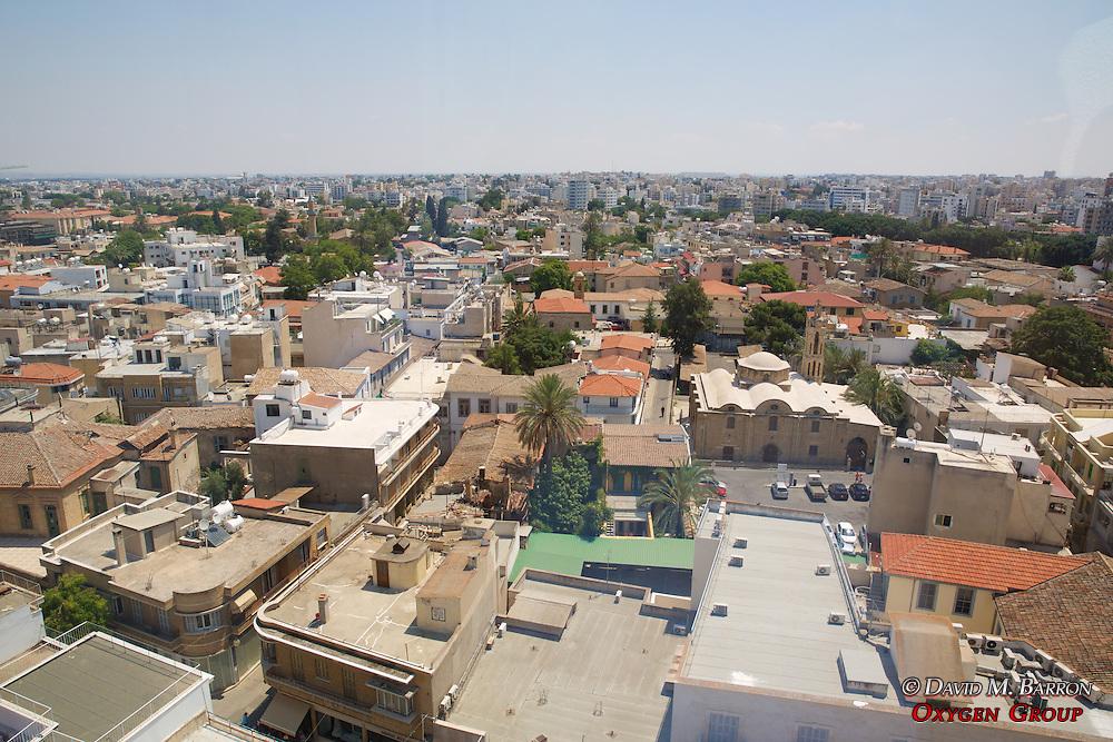 Nicosia / Lefkosia