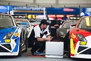 August 22-24, 2014: Virginia International Raceway. GMG Racing