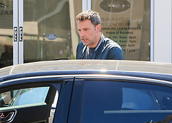 Ben Affleck is seen in Los Angeles, California. NON-EXCLUSIVE August 15, 2018. 15 Aug 2018 Pictured: Ben Affleck. Photo credit: BG004/Bauergriffin.com/MEGA TheMegaAgency.com +1 888 505 6342