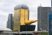 Japan, Tokyo, modern architecture