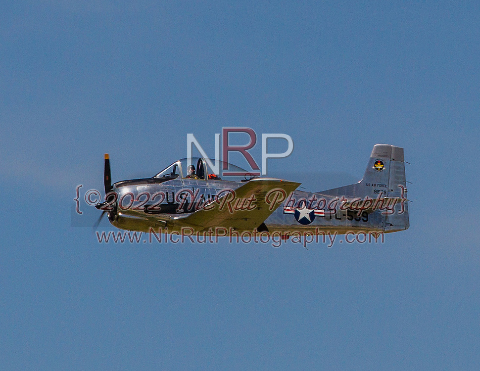 July 23, 2016 - Vance Air Force Base - 75th Anniversary Open House/Airshow
