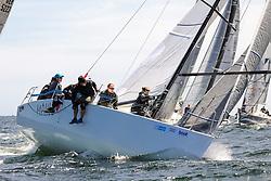 , Kiel - Kieler Woche 17. - 25.06.2017, ORC B - Maiko - GER 2500 - John Victorin