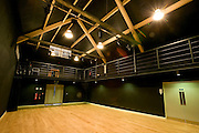 The Oxford School of Drama, Sansomes Farm Studios