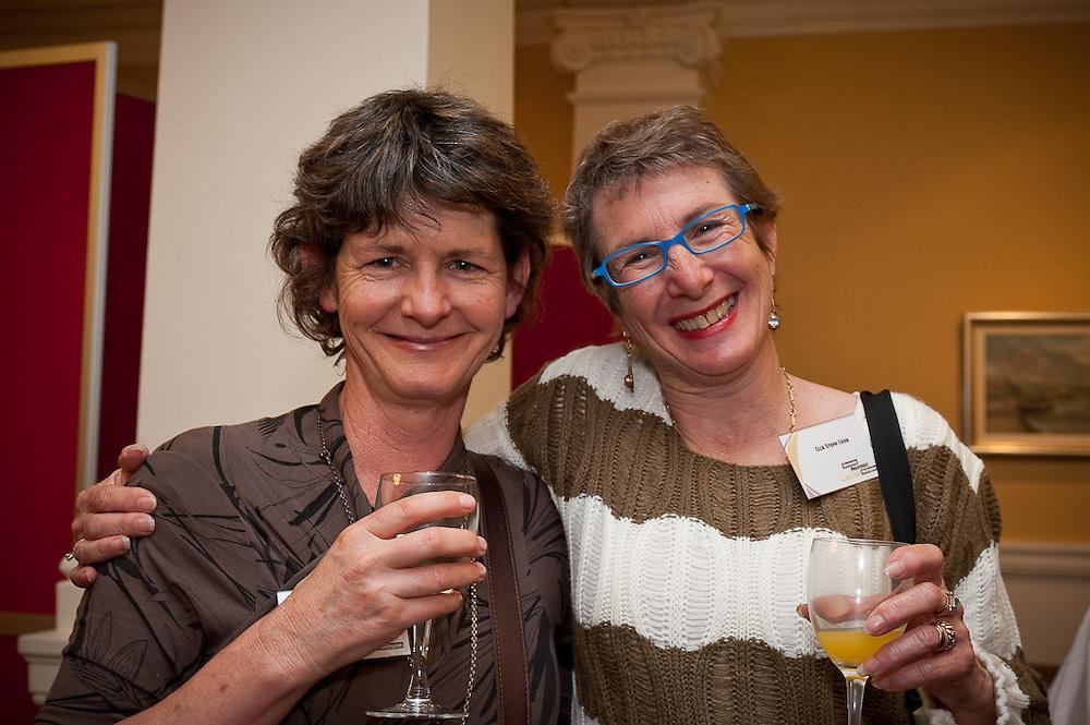 Community Awards, September 27, 2011. Photo by Mark Tantrum
