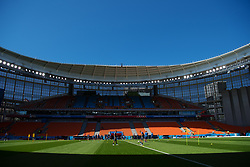 June 26, 2018 - Ekaterinburg, RUSSIA - 180626 General view of the Swedish national football team's practice session during the FIFA World Cup on June 26, 2018 at Ekaterinburg Arena in Ekaterinburg..Photo: Joel Marklund / BILDBYRN / kod JM / 87732 (Credit Image: © Joel Marklund/Bildbyran via ZUMA Press)