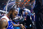 DESCRIZIONE : Caserta Lega A 2015-16 Pasta Reggia Caserta Acqua Vitasnella Cantù<br /> GIOCATORE : Fabio Corbani<br /> CATEGORIA : coach allenatore time out<br /> SQUADRA : Acqua Vitasnella Cantù<br /> EVENTO : Campionato Lega A 2015-2016<br /> GARA : Pasta Reggia Caserta Acqua Vitasnella Cantù<br /> DATA : 22/11/2015<br /> SPORT : Pallacanestro <br /> AUTORE : Agenzia Ciamillo-Castoria/G.Ciamillo<br /> Galleria : Lega Basket A 2015-2016<br /> Fotonotizia : Caserta Lega A 2015-16 Pasta Reggia Caserta Acqua Vitasnella Cantù