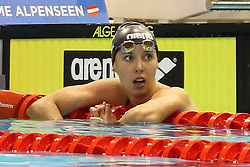 21.08.2014, Europa Sportpark, Berlin, GER, LEN, Schwimm EM 2014, im Bild Alexandra Wenk (Deutschland) // during the LEN 2014 European Swimming Championships at the Europa Sportpark in Berlin, Germany on 2014/08/21. EXPA Pictures © 2014, PhotoCredit: EXPA/ Eibner-Pressefoto/ Lau<br /> <br /> *****ATTENTION - OUT of GER*****