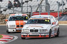 BRSCC BMW Compact Cup 2017