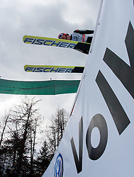 WANK Andreas (GER) during Flying Hill Individual competition at 4th day of FIS Ski Jumping World Cup Finals Planica 2012, on March 18, 2012, Planica, Slovenia. (Photo by Vid Ponikvar / Sportida.com)