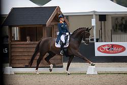 Witte-Vrees Madeleine, NED, Finnländerin<br /> Nederlands Kampioenschap<br /> Ermelo 2021<br /> © Hippo Foto - Dirk Caremans<br />  05/06/2021