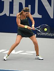 20121010 AUT: WTA Generali Ladies, Linz