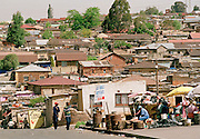 South Africa - Alextown