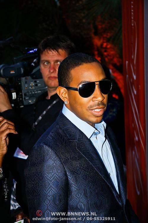MON/Monte Carlo/20100512 - World Music Awards 2010, Ludacris
